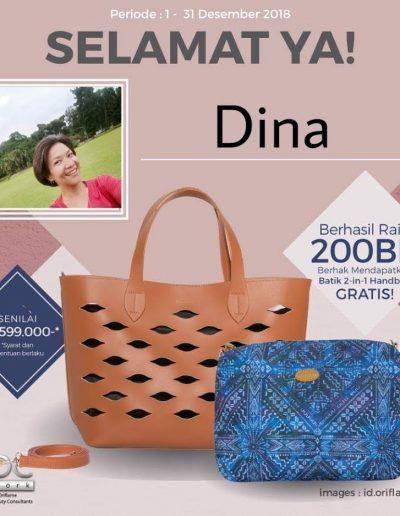 Dina SBC